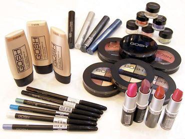 مشاهده محصولات لوازم آرایشی