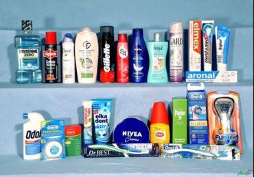 مشاهده محصولات لوازم بهداشتی