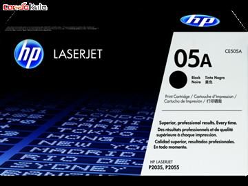 تصویر از کارتریج لیزری 05A طرح درجه یک