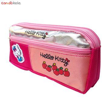 تصویر از جامدادی دیزنی مدل Hello Kitty