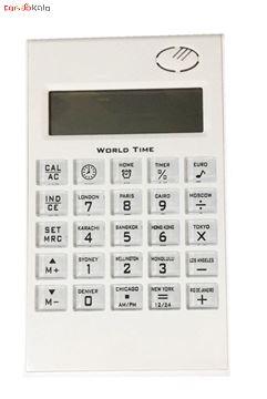 تصویر از ماشین حساب JOINUS مدل DS