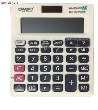 تصویر از ماشین حساب CASIC مدل MJ